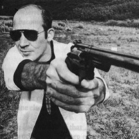 ESSAY: Hunter S. Thompson and the American Dream