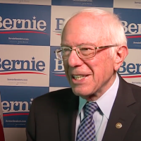 Q&A: 5 questions for Sen. Bernie Sanders